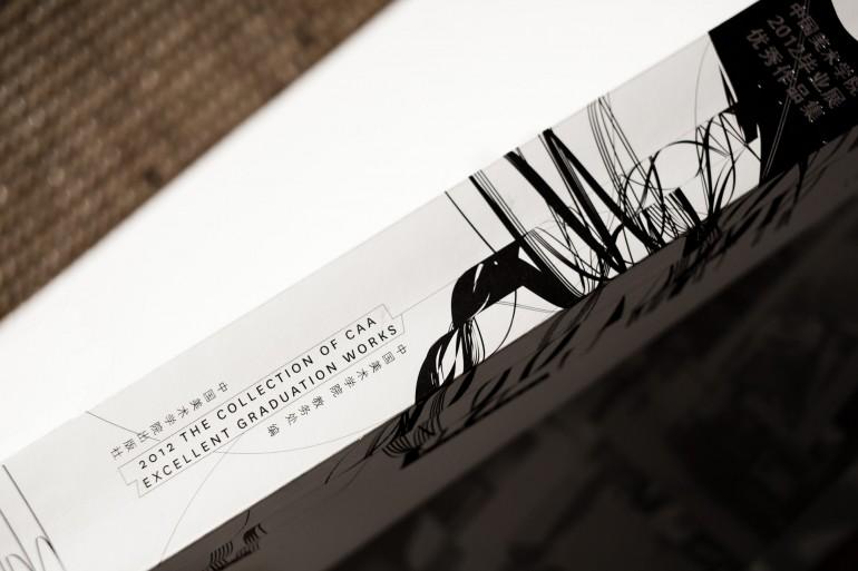 Book CCA Graduation Exhibition 2012