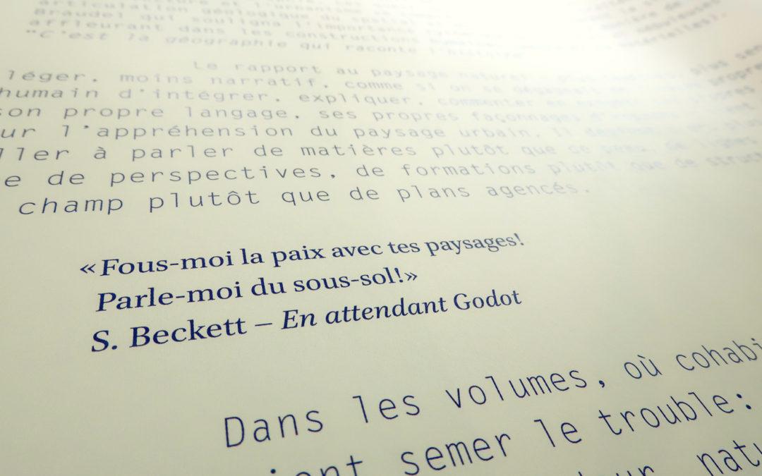 Monographie Wandrille Duruflé