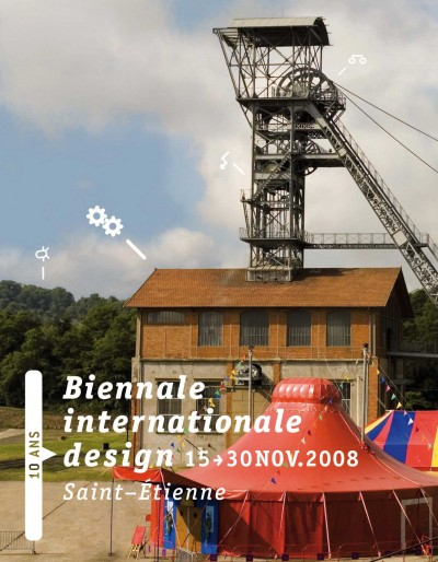 Biennale design 2008