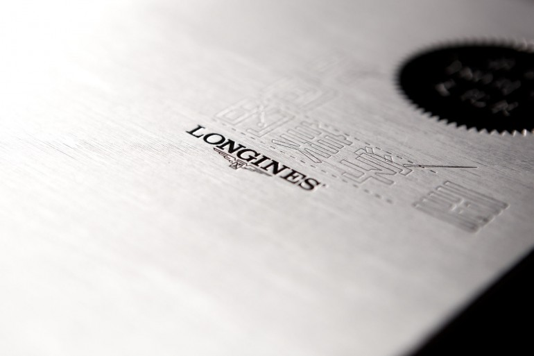 Longines – aesthetics of time
